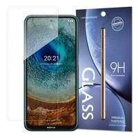 Tempered Glass 9H Screen Protector for Nokia X10 (packaging – envelope)
