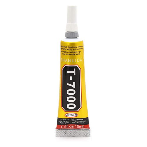 Universal zhanlida glue B7000 T-7000 15ml
